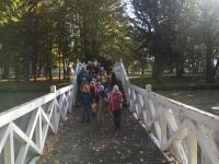 Wycieczka do parku w Brniu 4