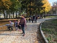 Wycieczka do parku w Brniu 5