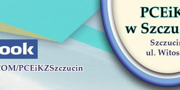 PCEiKZ w Szczucinie zaprasza ósmoklasistów do podjęcia nauki w swojej szkole.